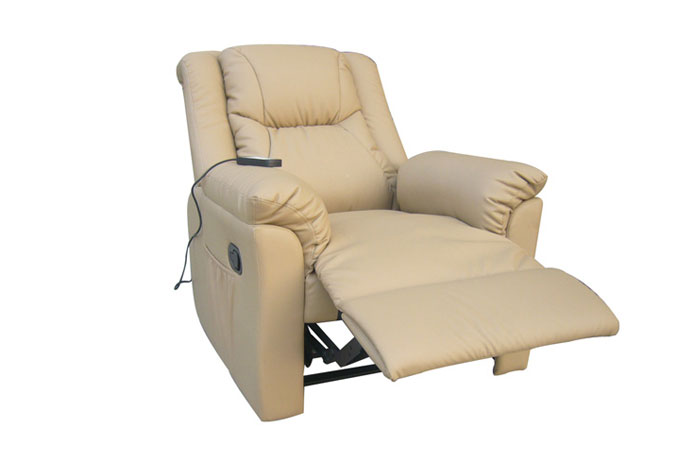 Sill n relax con masaje barato outlet de muebles - Sillones reclinables relax ...