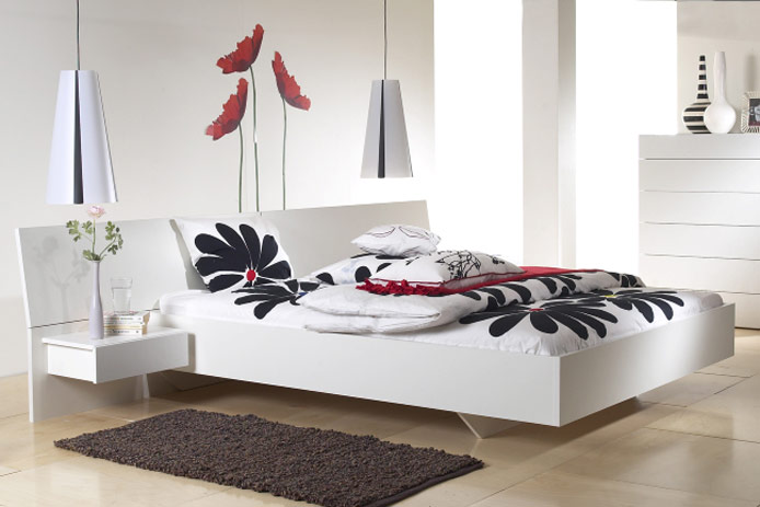 Conjunto dormitorio barato outlet de muebles for Dormitorio nina barato