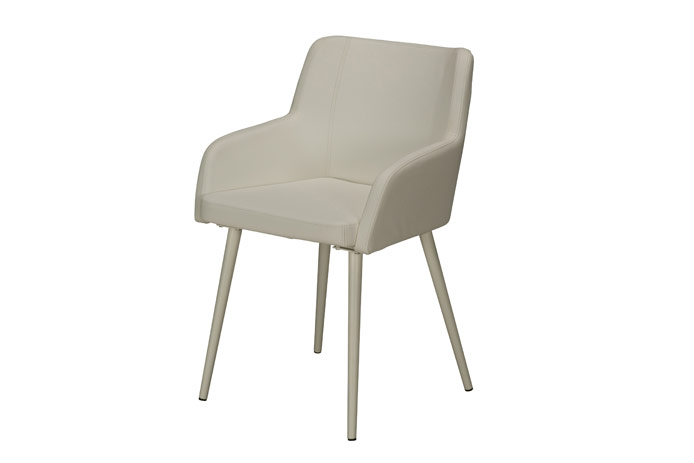 silla de comedor moderna outlet de muebles On sillas de diseno outlet