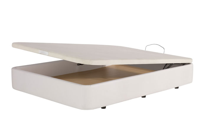 Canap abatible tapizado 90 cm outlet de muebles for Canape 90 cm profondeur