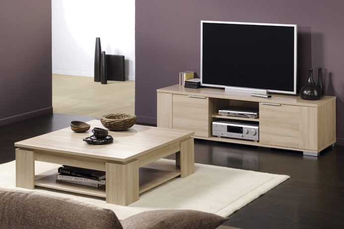 Mesa de tv moderna barata outlet de muebles - Mesa tv diseno ...