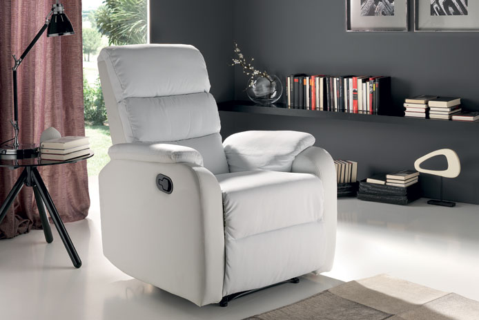Sillones relax baratos awesome silln relax madrid marengo - Sillones reclinables relax ...