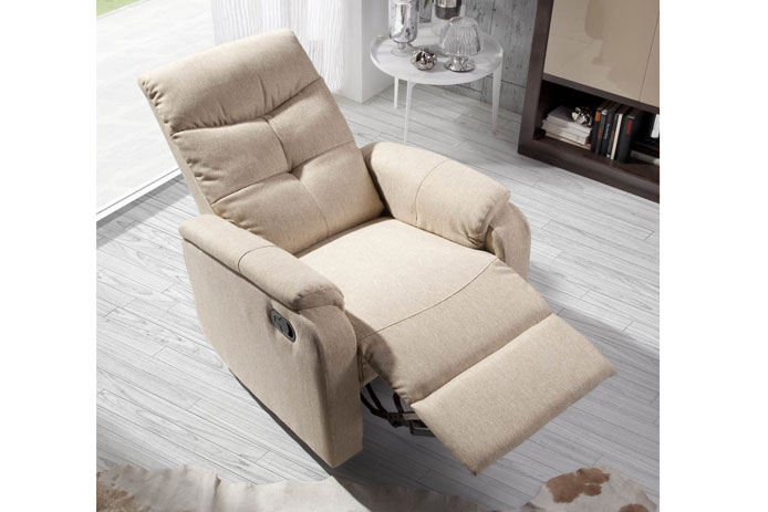 Sillones relax baratos free sillones relax baratos with for Sillon reclinable tela