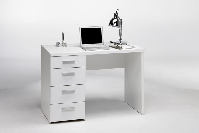 Mesa de estudio barata outlet de muebles for Mesas de estudio a medida